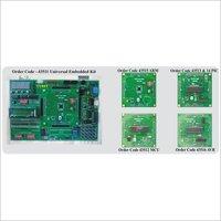 Piggy Back Module for AVR ATMEGA32 - 43511