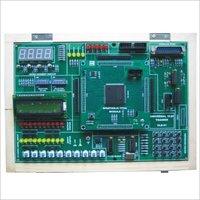 Universal VLSI (FPGA/CPLD) Trainer