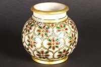 Handmade Marble Pot