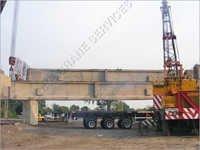 Hydraulic Crane Hire
