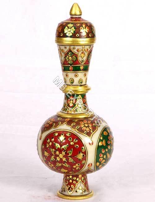 Indian marblework