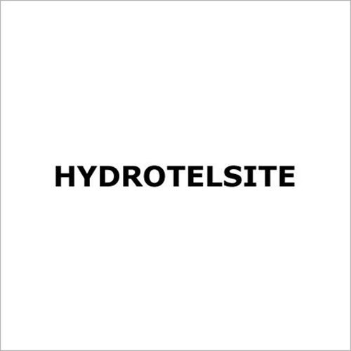 Magnesium Hydrotalcite