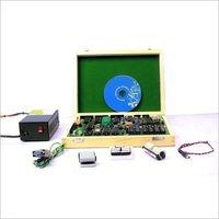High Performance 8085 Microprocessor Trainer