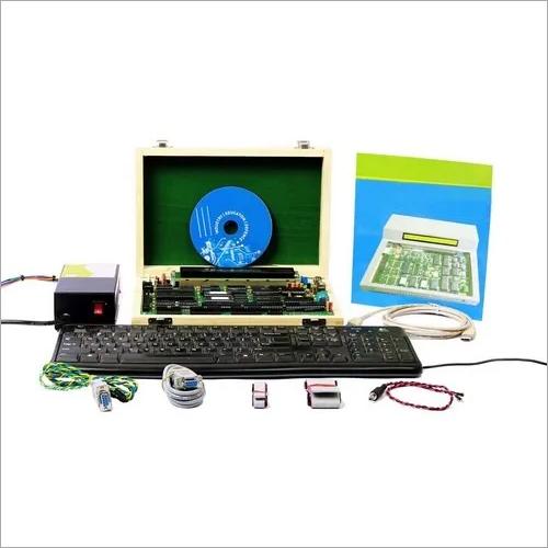 8086 Microprocessor Trainer (LCD, USB)