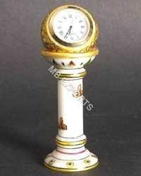 Marble Timepiece