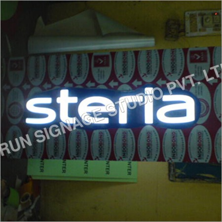 Outdoor LED Open Signs