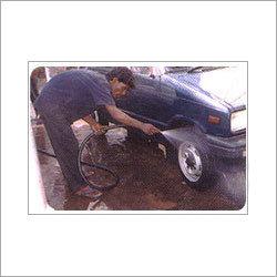 Car Washing Pipe