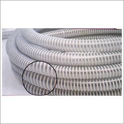 Rigid PVC Helix