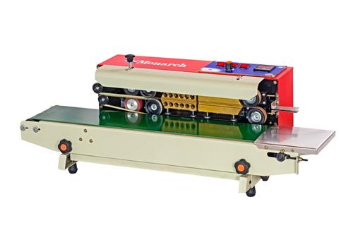 Horizontal Band Sealing Machine