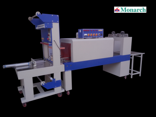Auto Shrink Wrapping Machine