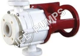 Gland Less PP Pump