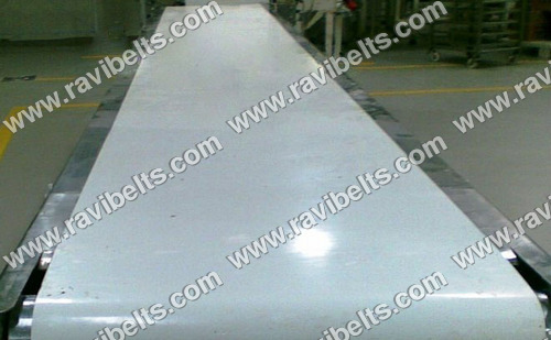 Polyurethane Conveyor Belts