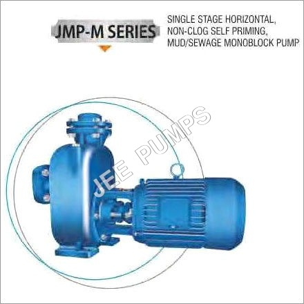 Sewage Transfer Pump