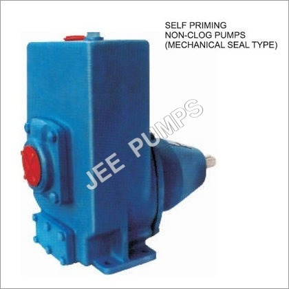 Mud Transfer Pump
