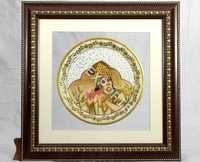 Krishna on Marble