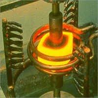 Shaft Hardening Equipment