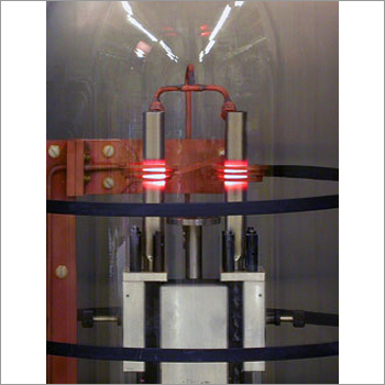 Commercial Induction Furnace