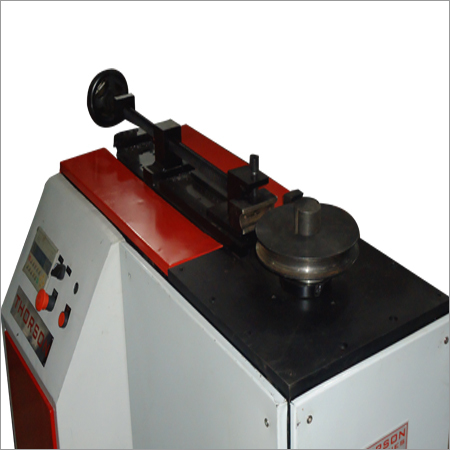Pipe Bending Machinery