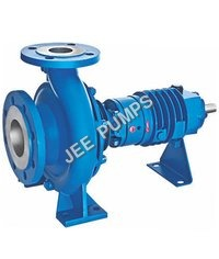 High Temp. Thermic Fluid Pumps