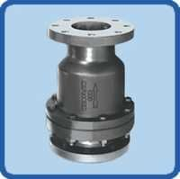 Non Return Valve ( Flap Type )