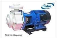 PP Monoblock Pump