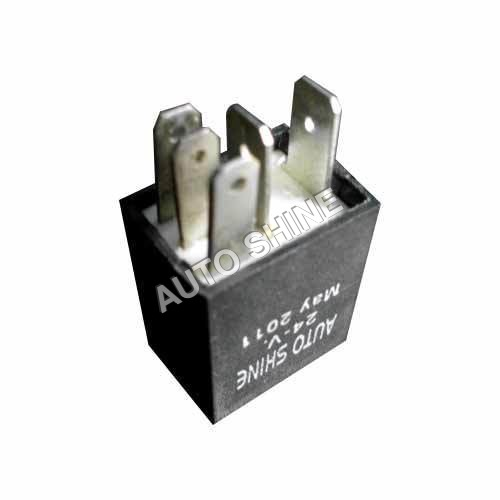 Relay Marsal 5 Pin 12 & 24 Volt