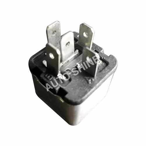 Relay Telco Type 5 Pin 12 & 24 Volt