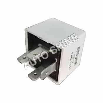 Relay Telco Type 4 Pin 12 Volt