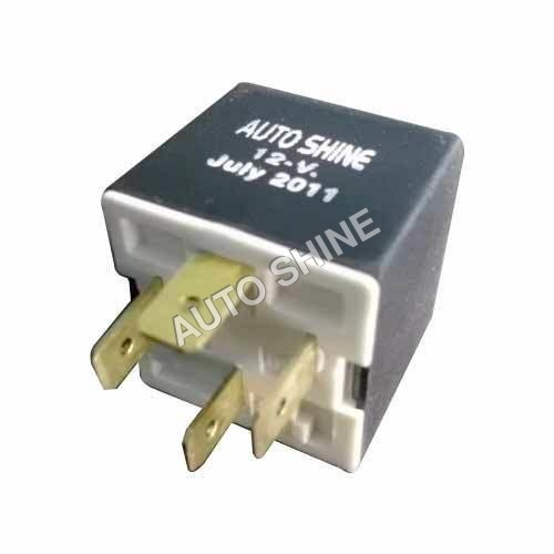 Relay Universal 4 Pin 12 & 24 Volt