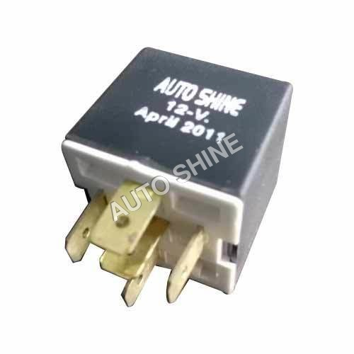 Relay Universal 4 Pin (HD) 12 Volt