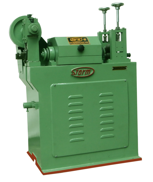 Single Roller Wire Drawing Machine