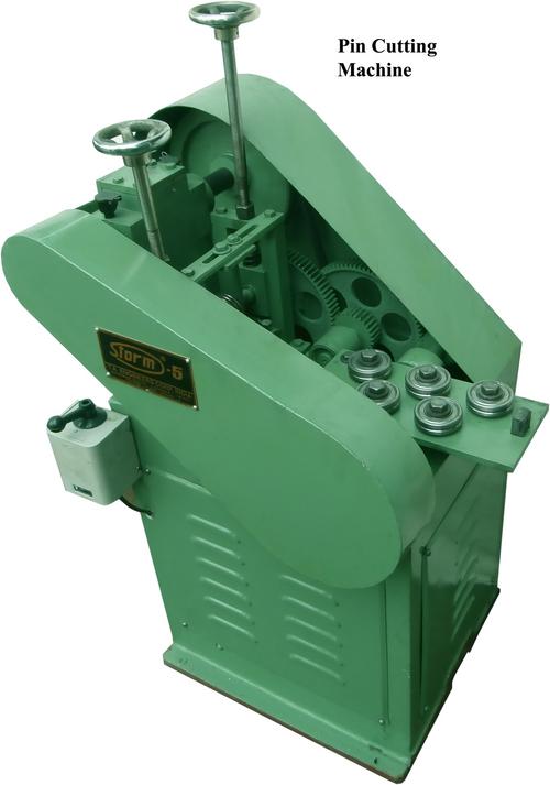 Pin Cutting Machine
