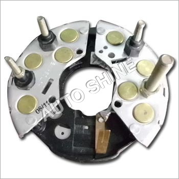 Mico Type 1612 Rectifier Plate