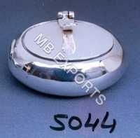 Metal Bowl Box
