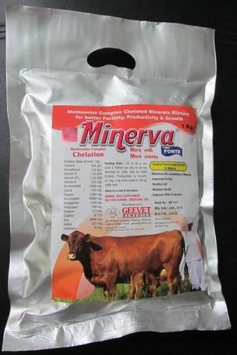 Mineral Mixtu Chelated re Powder