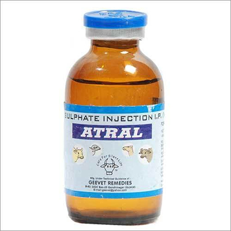 OTHER VETERINARY INJECTION