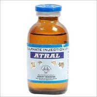 Atropine sulphate