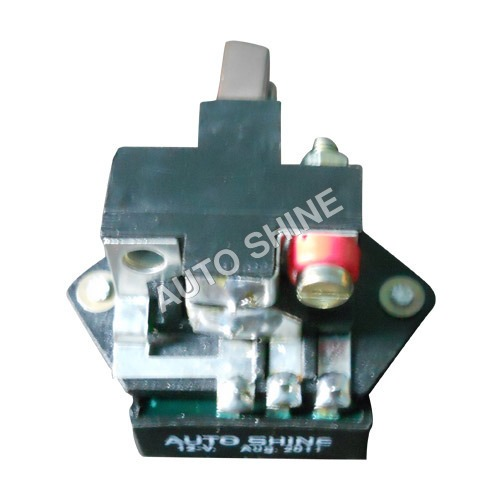 Alternator Voltage Regulater