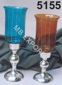 Metal Glass Two Design