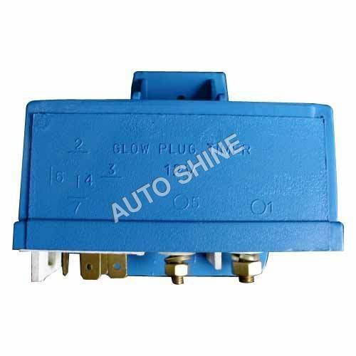 Heater/Timer/Tata/Ace 5 Pin 12 Volt (Glow Plug)