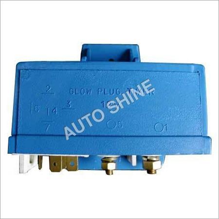 Heater/Timer/Indica 5-Pin-12-Volt/Glow/Plug