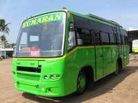 Eicher Mini Buses