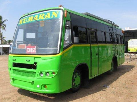 School Minibuses