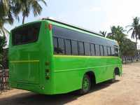 Eicher School Mini Bus