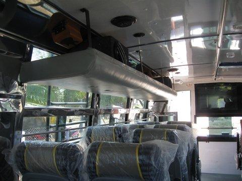 Eicher MIni Bus