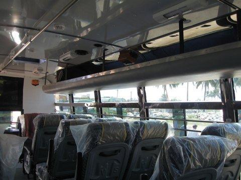 Eicher Buses