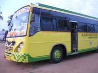 Deluxe School Bus