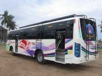 Bus Coaches in karur