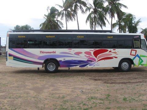 Bus Coaches Company