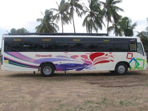 Bus Coaches Manufacturers Company